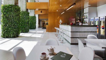 Готовый бизнес аппартаменты в отеле класса делюкс - Фото 1