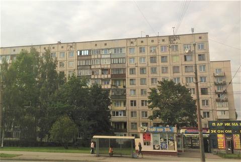 Объявление №45302175: Продаю 3 комн. квартиру. Санкт-Петербург, ул. Подвойского, 42,