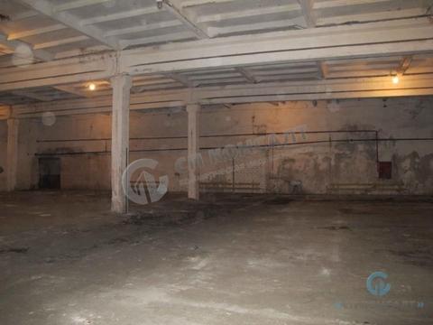 Аренда склада 2000 кв.м, ул. Мещерская - Фото 3