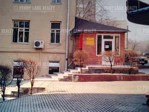 Продается офис в 5 мин. пешком от м. Цветной бульвар - Фото 1