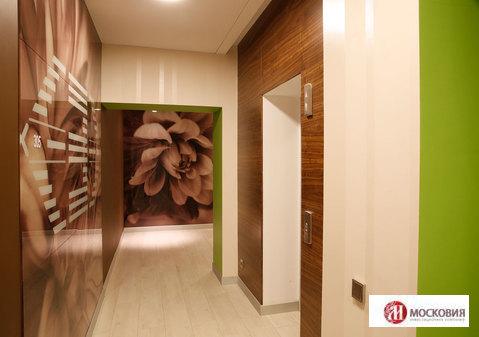 1 комнатная квартира 46 кв.м. СВАО ст. м. Алексеевская ул. Пр-т Мира - Фото 3