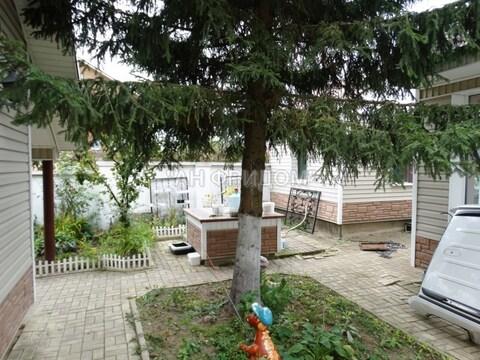 Продается кирпичный дом 220 кв.м. 9 соток. д. Петелино. - Фото 5