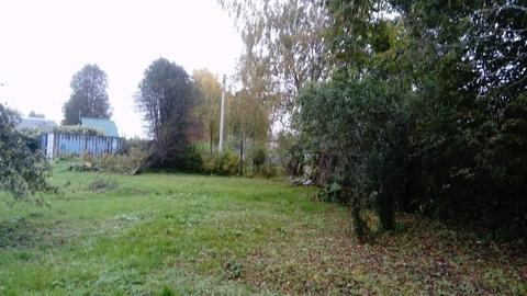 Продам участок в деревне Редино - Фото 4