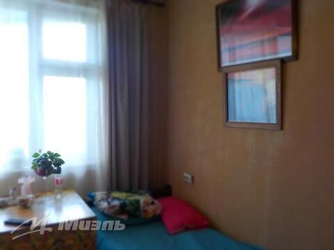Продажа квартиры, Брехово, Солнечногорский район, Школьный - Фото 1
