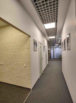 Аренда офиса в Москве, Строгино Щукинская, 280 кв.м, класс B+. . - Фото 4