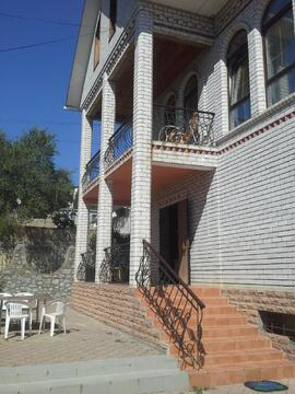 Продается дом с (233 м2) (11 сот.) г. Алушта в с. Нижняя Кутузовка - Фото 1