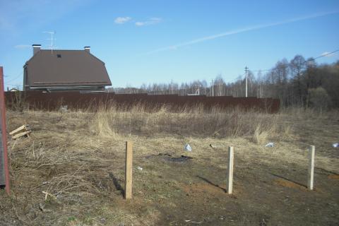 Продается земельный участок в СНТ «Долина». - Фото 1