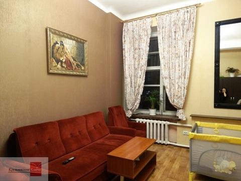 3-к квартира, 64.7 м2, 1/6 эт, ул. Тверская, 6с5 - Фото 2