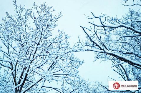 Земельный участок 14 соток, ПМЖ, Москва, 25 км Варшавского ш, - Фото 1