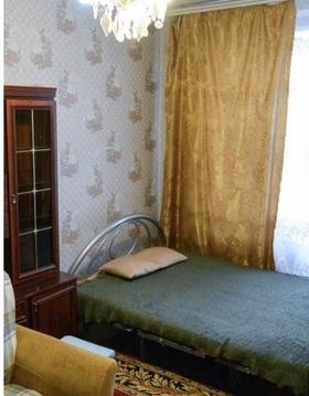 Комната в двухкомнатной квартире в аренду метро Медведково Москва - Фото 1