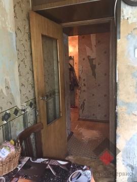 Продам 3-к квартиру, Москва г, Амурская улица 26 - Фото 2