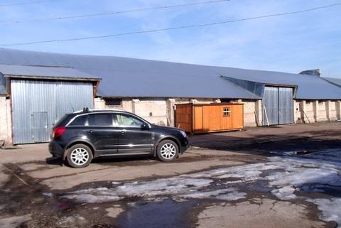 Действующий офисно-складской комплекс в Твери - Фото 2