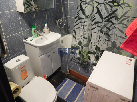 Однокомнатная Квартира Москва, шоссе Хорошевское, д.74, корп.3, САО - . - Фото 5