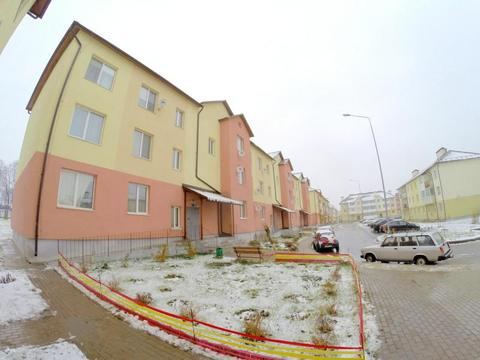 3-х комнатная квартира в Новом Ступино - Фото 2
