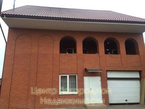 Дом, Каширское ш, 2 км от МКАД, Развилка. Каширское шоссе, 2 км от . - Фото 2