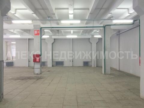 Аренда помещения пл. 406 м2 под склад, , офис и склад м. Алтуфьево в . - Фото 1