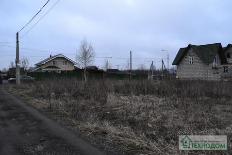 Земельный участок 12 с. Семенково, Москва - Фото 3