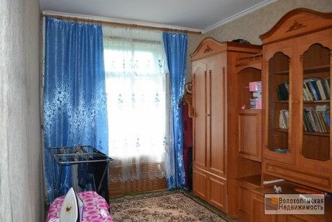Двухкомнатная квартира в городе Волоколамске - Фото 4