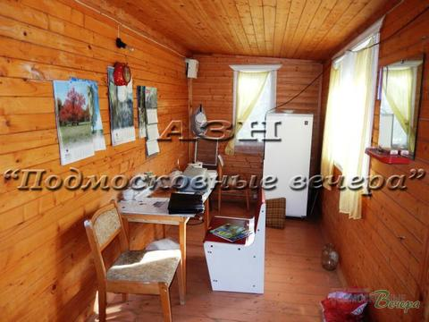 Ярославское ш. 60 км от МКАД, Березняки, Дача 45 кв. м - Фото 2