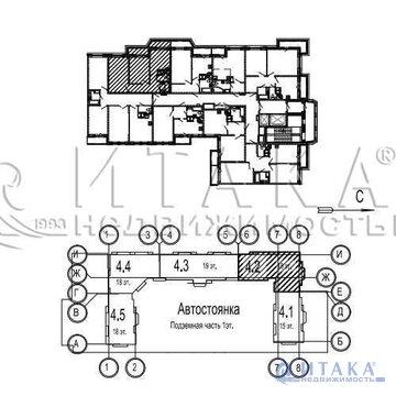Продажа квартиры, м. Московские ворота, Ул. Заставская - Фото 1