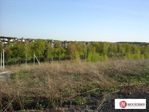 Земельный уч. 12 соток ИЖС, Н.Москва, 35 км от МКАД Калужское шоссе - Фото 1