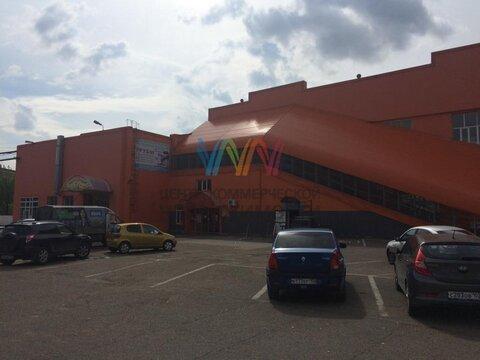 Аренда склада, Уфа, Уфимское шоссе ул - Фото 3