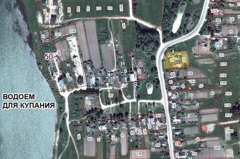 Дом с газом на участке 22 сот. в крупном поселке Волоколамского района - Фото 2