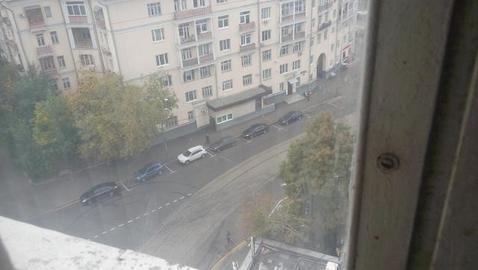 Продается Трехкомн. кв. г.Москва, Нижегородская ул, 2/1 - Фото 1