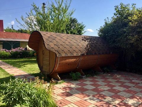 Дом с газом для круглогодичного проживания в Рузском р-не - Фото 3