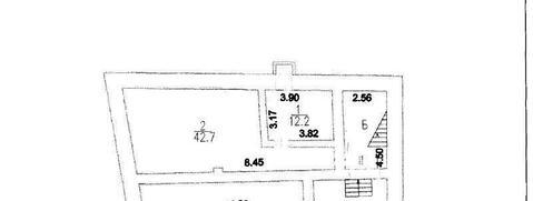 Колокольников переулок, 2, подвал - Фото 2