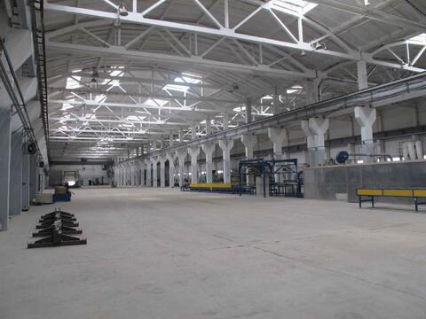 Промышленное помещение 11161 кв.м, ул. Полины Осипенко - Фото 2