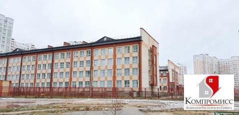1-к квартира, 39 м2, 4/17 эт, Подольск, ул. Генерала Смирнова, д.14 - Фото 3