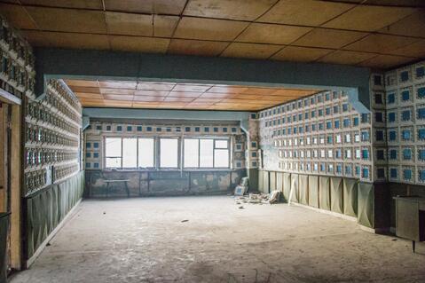 Офисные помещения г. Уфа, ул. Соединительное шоссе, д.2 - Фото 4