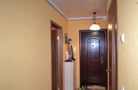 Квартира в хорошем состоянии, сделан ремонт; не угловая, тёплая; все . - Фото 4