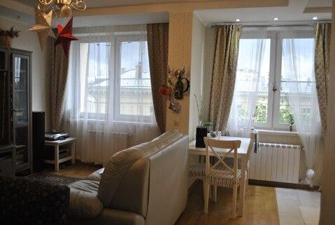 Срочно продается шикарная 3-к квартира в Москве - Фото 2