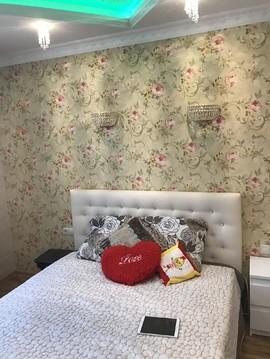 2-х комнатная квартира с евроремонтом ул. Курыжова, д. 7, корп 2 - Фото 2