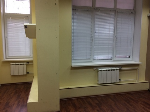 Сдается офисное помещение с отдельным входом г. Обнинск ул. Курчатова - Фото 5