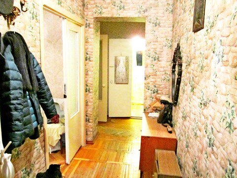 Продается 2-комнатная квартира п. Быково, ул. Опаринская, д. 3к2 - Фото 4