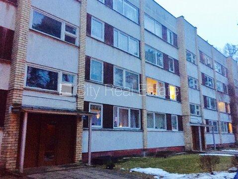 Аренда квартиры, Улица Йeлгавас - Фото 1