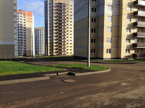 Сдаю 2-ком. квартиру в мкр Суворовский - Фото 3