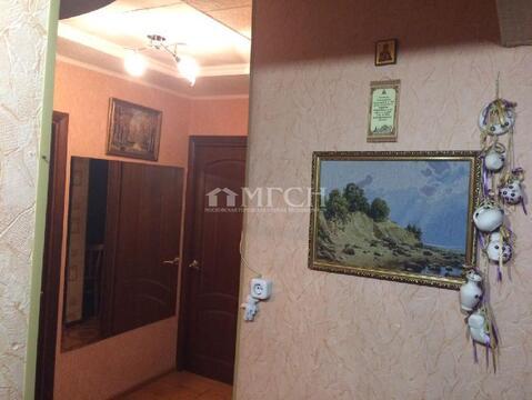 Продажа квартиры, м. Алма-Атинская, 5-й квартал Капотни - Фото 2