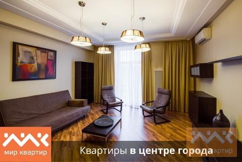Аренда квартиры, м. Чернышевская, Новгородская ул. 28 - Фото 1