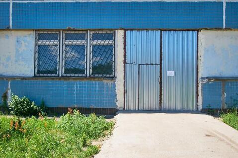 Продажа склада 253 кв.м в ювао, Люблино - Фото 2