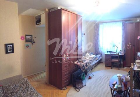 Продажа квартиры, м. Полежаевская, Ул. Маршала Тухачевского - Фото 2