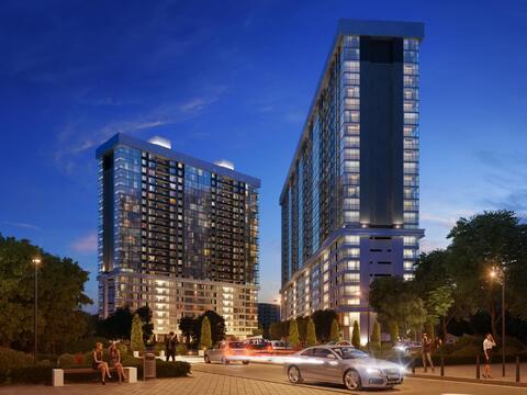 Продаю 3к квартиру 93м бизнес-класса в районе риижта - Фото 2