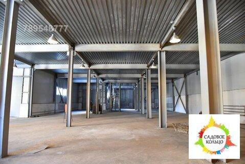Сдается отдельно стоящий новый склад 1800 кв - Фото 2