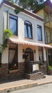 Продается ресторан, кафе (общепит) (66 м2) в пгт. Партенит - Фото 1
