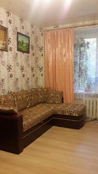 Продам комнату м. Нахимовский проспект, ул. Азовская, 6к1 - Фото 1