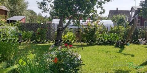 Можайское ш. 50 км от МКАД, Кубинка, Дача 90 кв. м - Фото 3