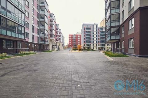 Продажа 3-комнатной квартиры 140,7 м2 - Фото 2